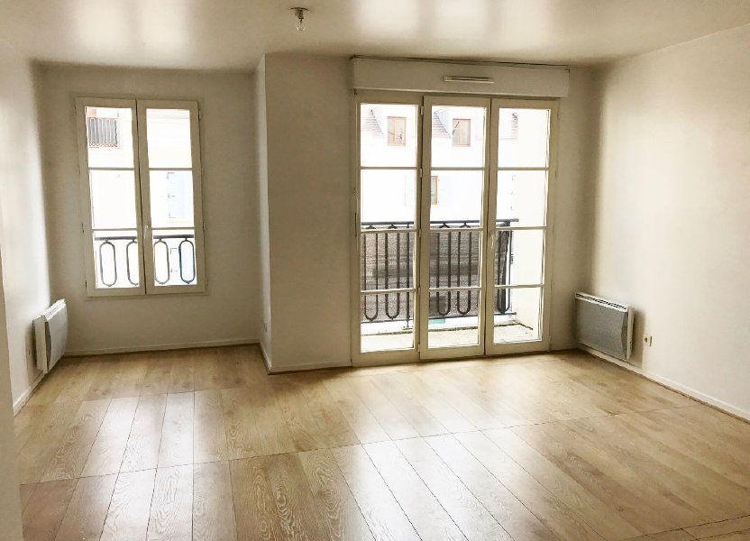 Appartement à louer 44.34m2 à Buc