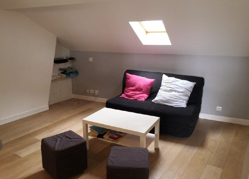 Appartement à louer 20.59m2 à Versailles