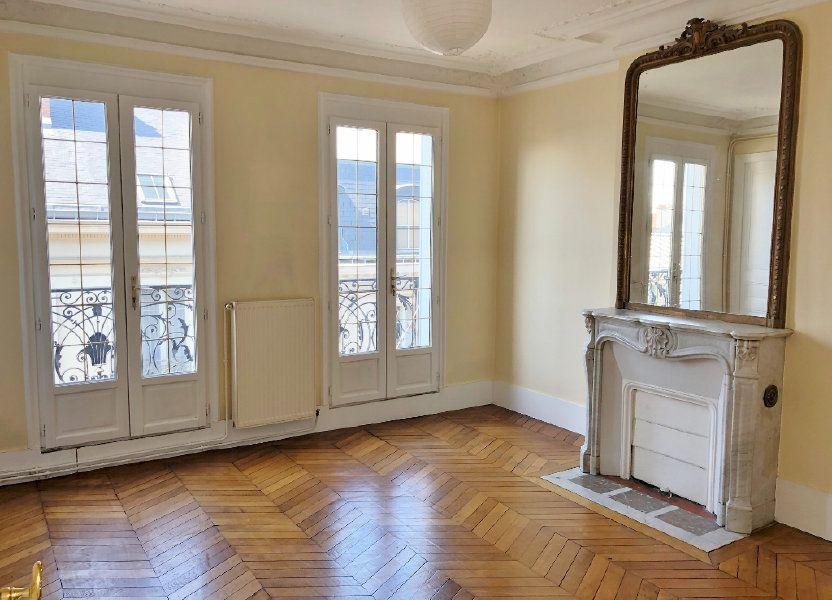 Appartement à louer 60.02m2 à Versailles
