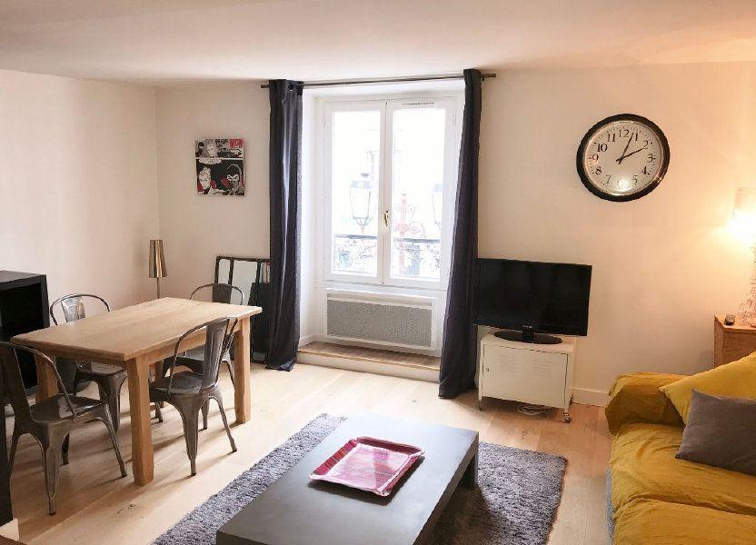 Appartement à louer 72.9m2 à Versailles