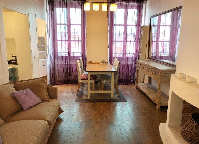 Appartement à louer 51.13m2 à Versailles