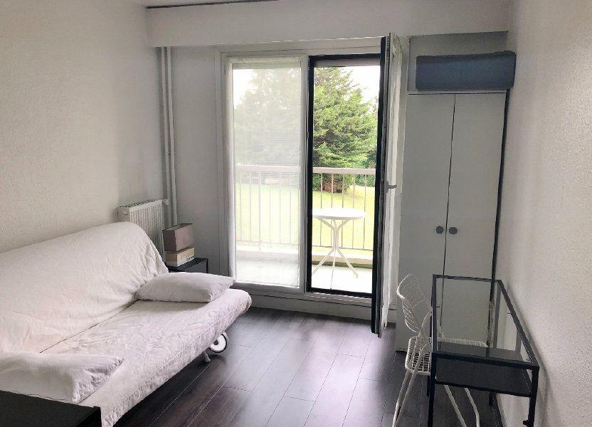 Appartement à louer 15.01m2 à Versailles