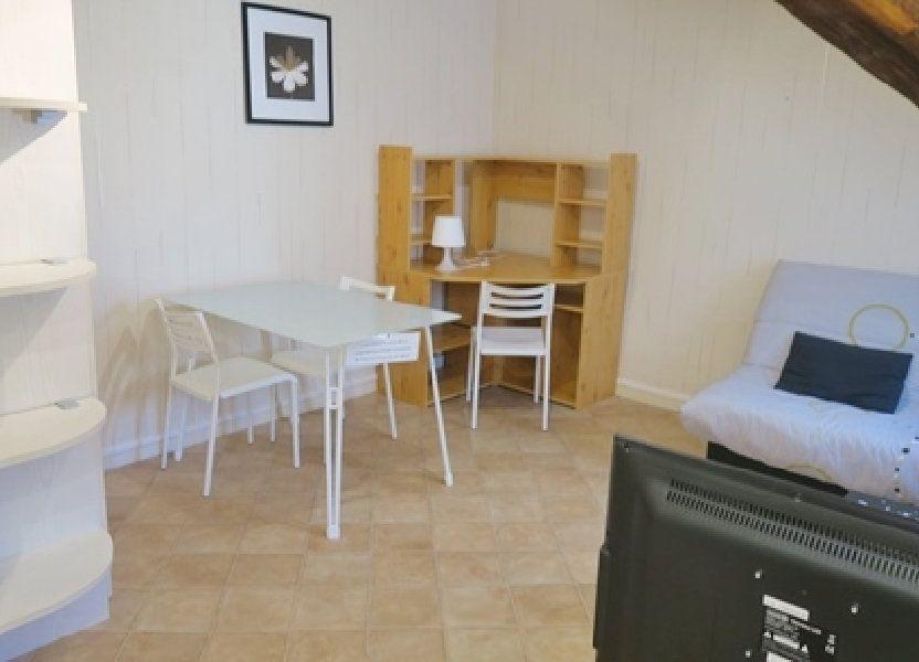 Appartement à louer 23.93m2 à Versailles