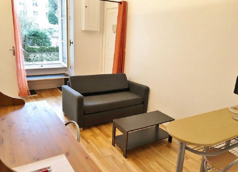 Appartement à louer 41.11m2 à Versailles