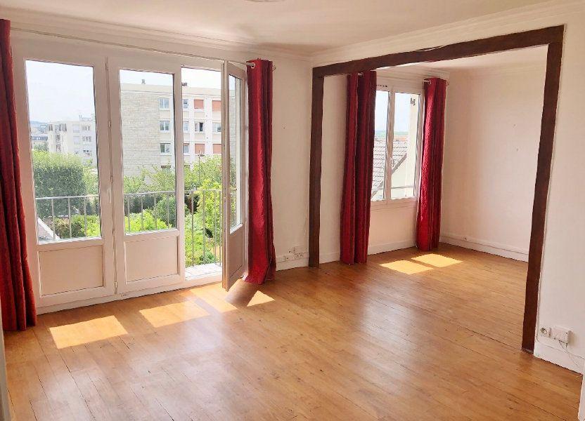 Appartement à louer 67.97m2 à Le Chesnay