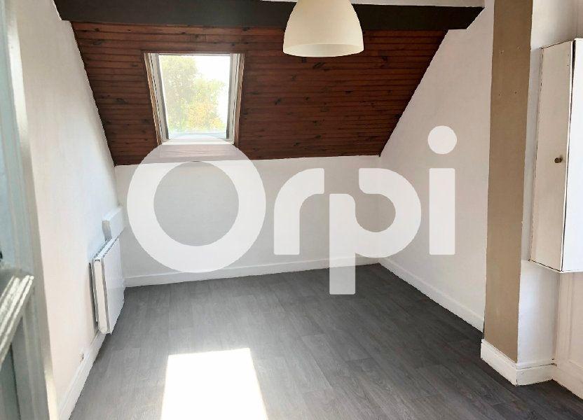 Appartement à louer 18.72m2 à Versailles