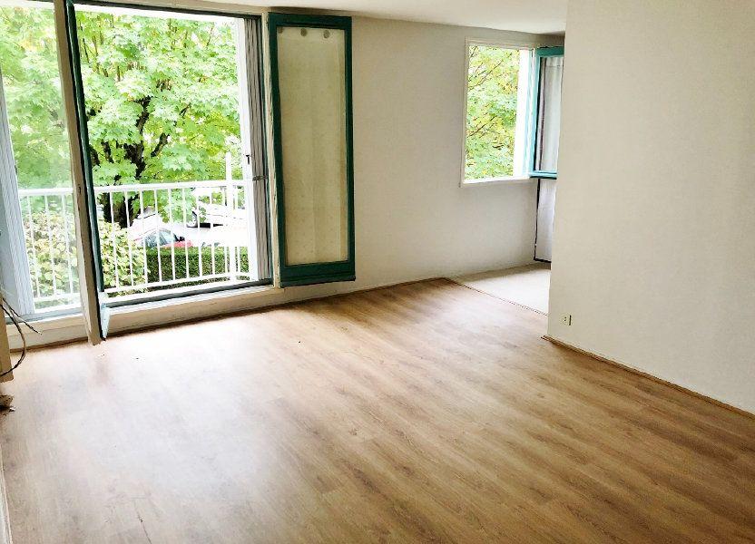 Appartement à vendre 35.64m2 à Le Chesnay