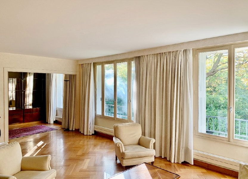 Appartement à vendre 125.56m2 à Versailles