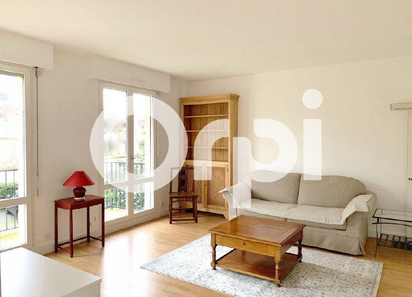 Appartement à louer 32m2 à Versailles