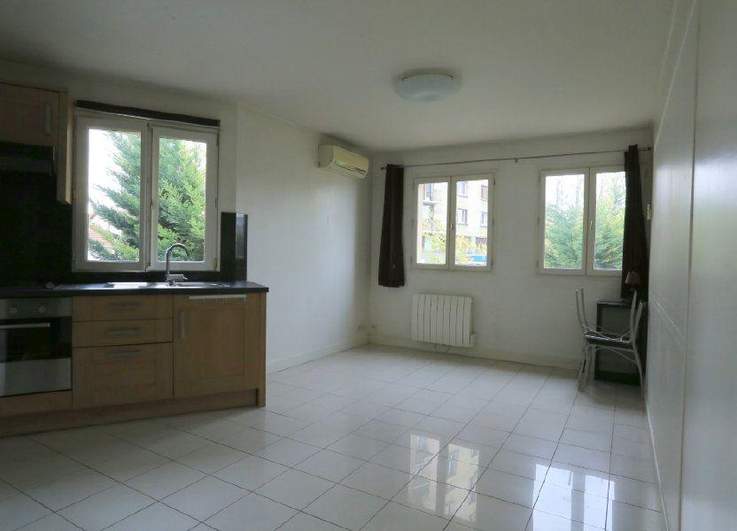 Appartement à louer 60m2 à Arcueil