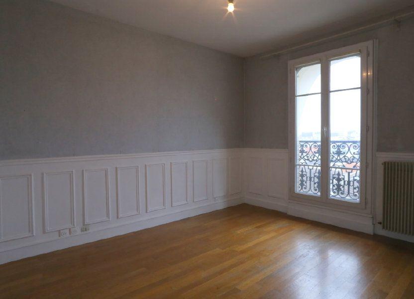 Appartement à louer 41m2 à Arcueil