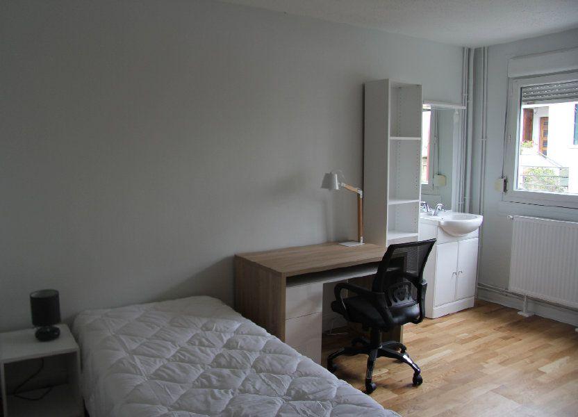 Appartement à louer 13m2 à Cachan