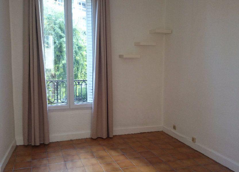 Appartement à louer 18.18m2 à Paris 14