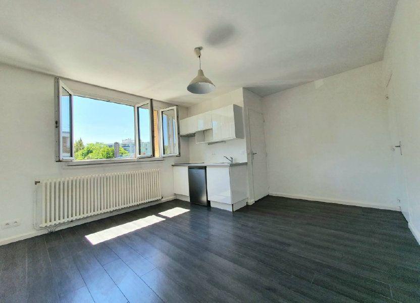 Appartement à louer 37m2 à Arcueil
