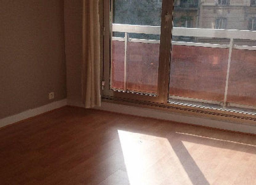 Appartement à louer 40m2 à Paris 13