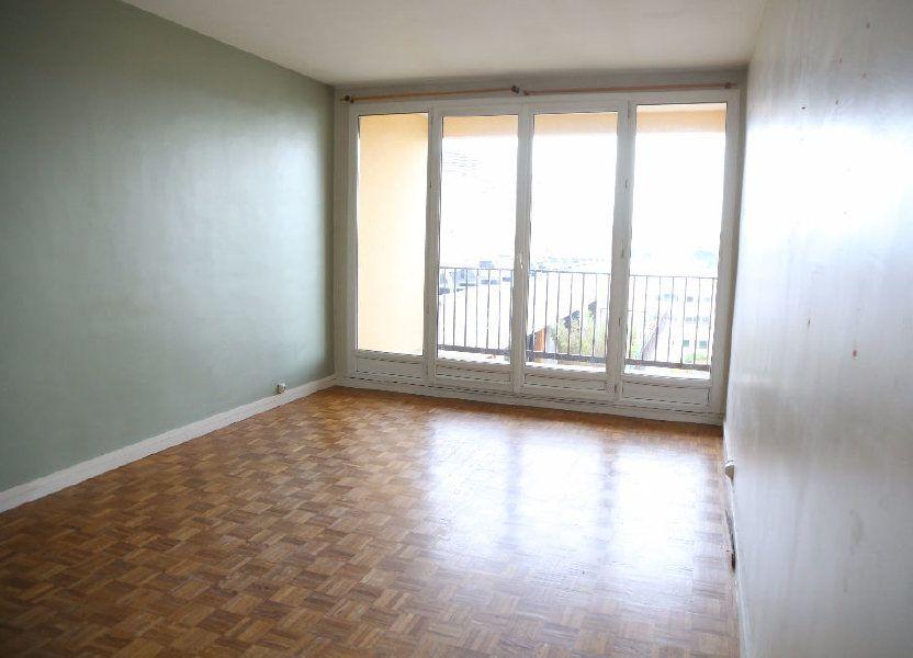 Appartement à louer 54m2 à Arcueil