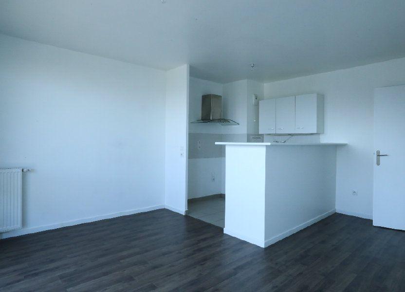 Appartement à louer 44.6m2 à Arcueil