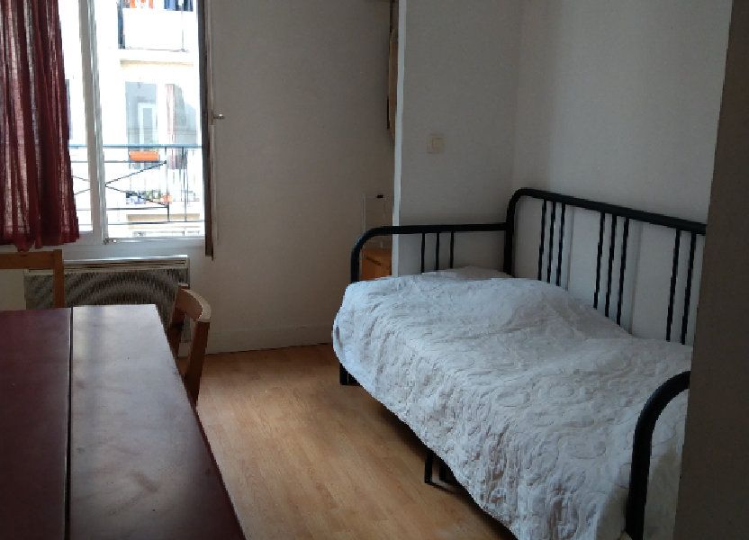 Appartement à louer 17m2 à Paris 12