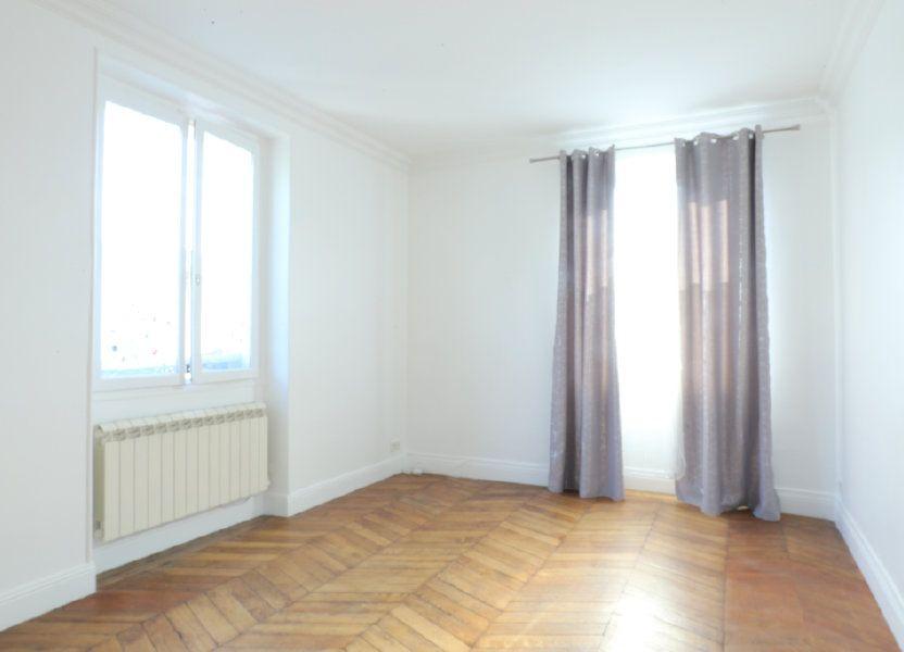 Appartement à vendre 45.4m2 à Arcueil