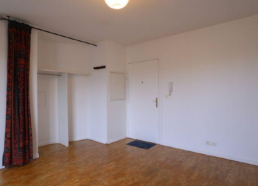 Appartement à louer 34m2 à Arcueil