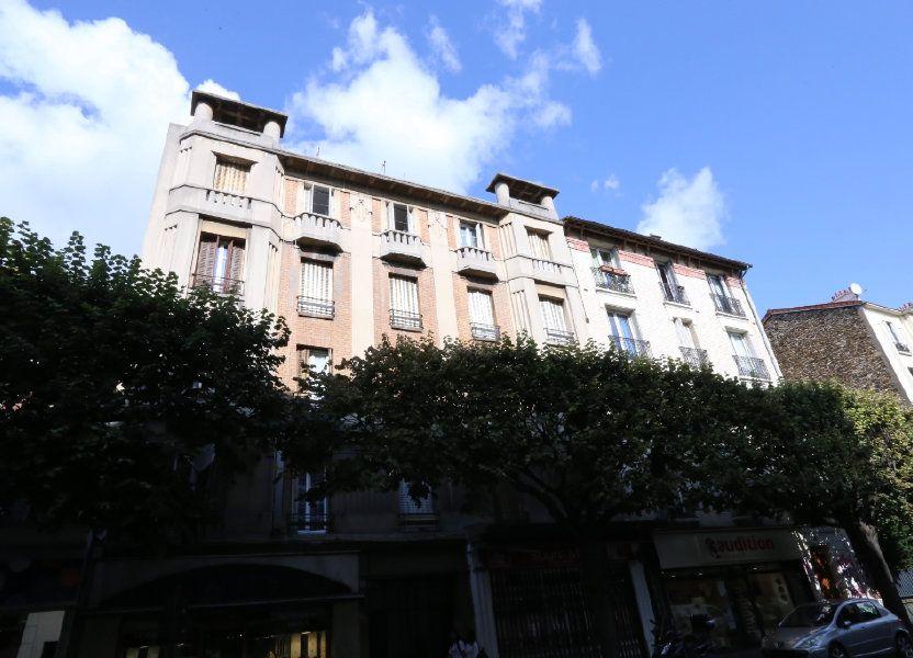 Appartement à louer 20m2 à Vitry-sur-Seine