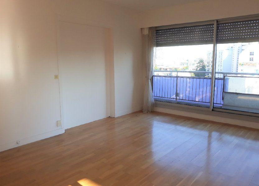 Appartement à vendre 71m2 à Paris 14