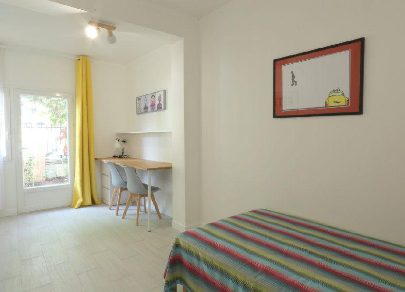 Appartement à louer 12m2 à Gentilly