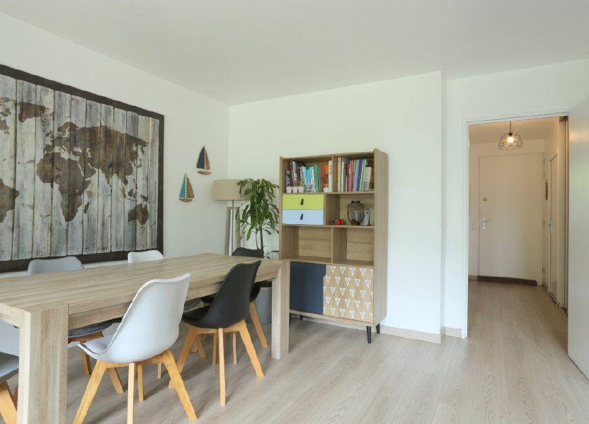 Appartement à louer 91m2 à Tours