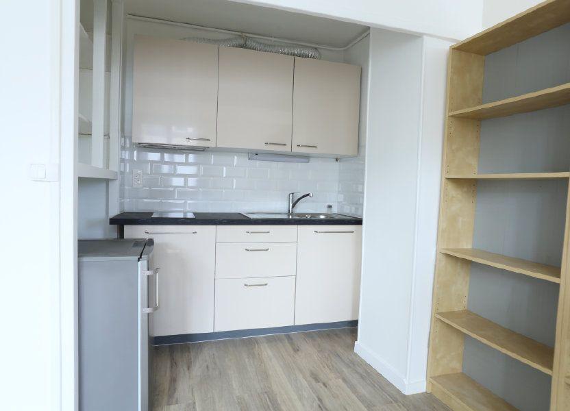 Appartement à louer 40m2 à Arcueil
