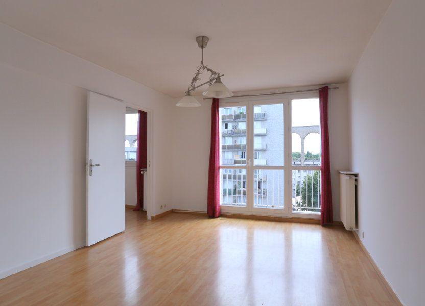 Appartement à louer 69m2 à Arcueil