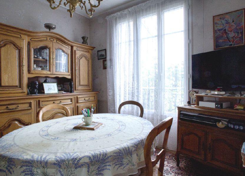 Maison à vendre 78m2 à Arcueil