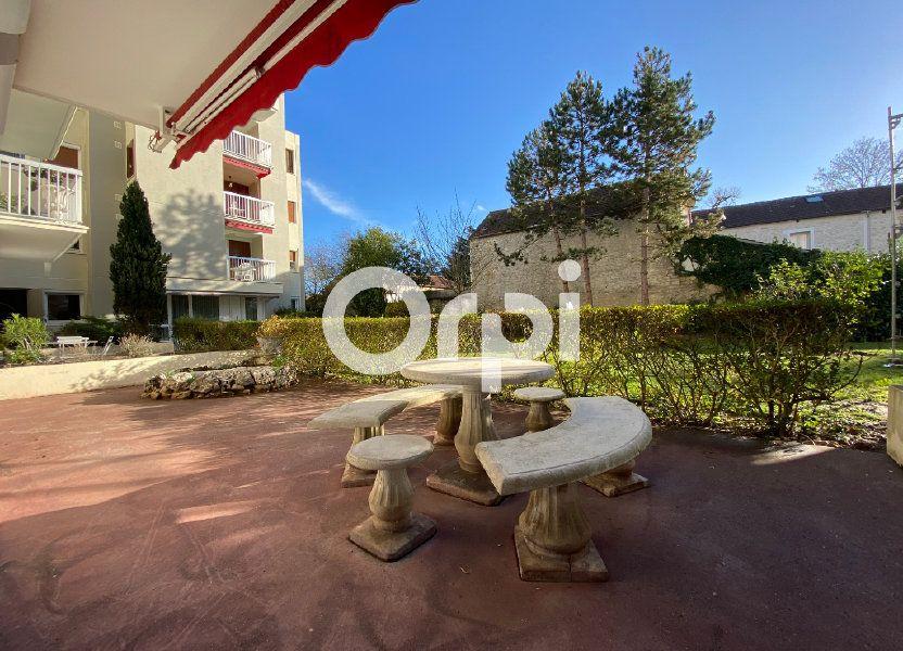 Appartement à vendre 89.07m2 à Mantes-la-Jolie