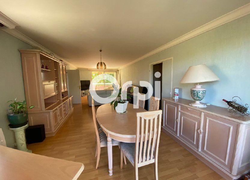 Appartement à vendre 86.09m2 à Mantes-la-Jolie