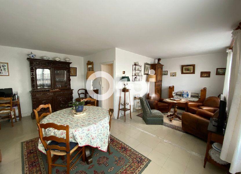Appartement à vendre 67.23m2 à Mantes-la-Jolie