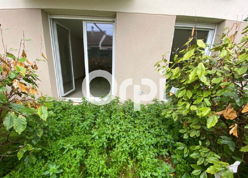 Appartement à vendre 43.74m2 à Mantes-la-Ville