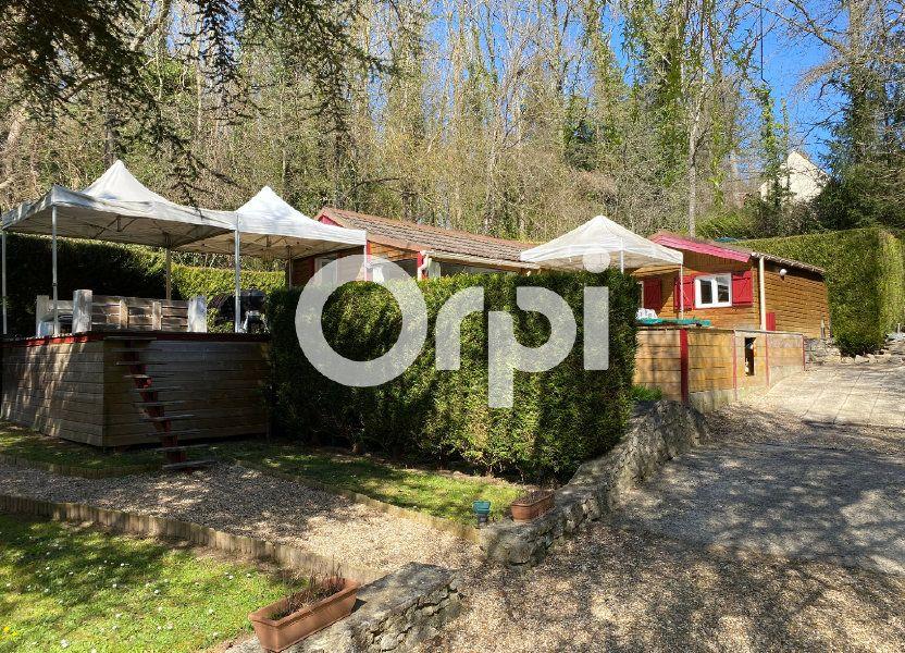 Maison à vendre 58m2 à Vétheuil