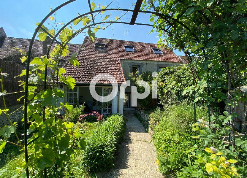 Maison à vendre 280m2 à Follainville-Dennemont