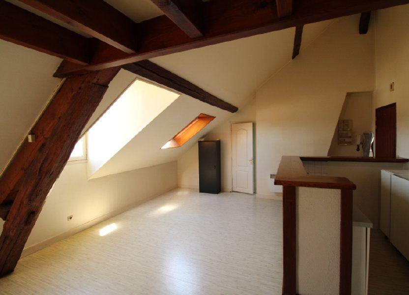 Appartement à louer 30.31m2 à Mantes-la-Jolie