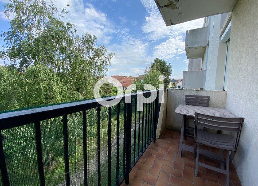 Appartement à vendre 78m2 à Mantes-la-Jolie