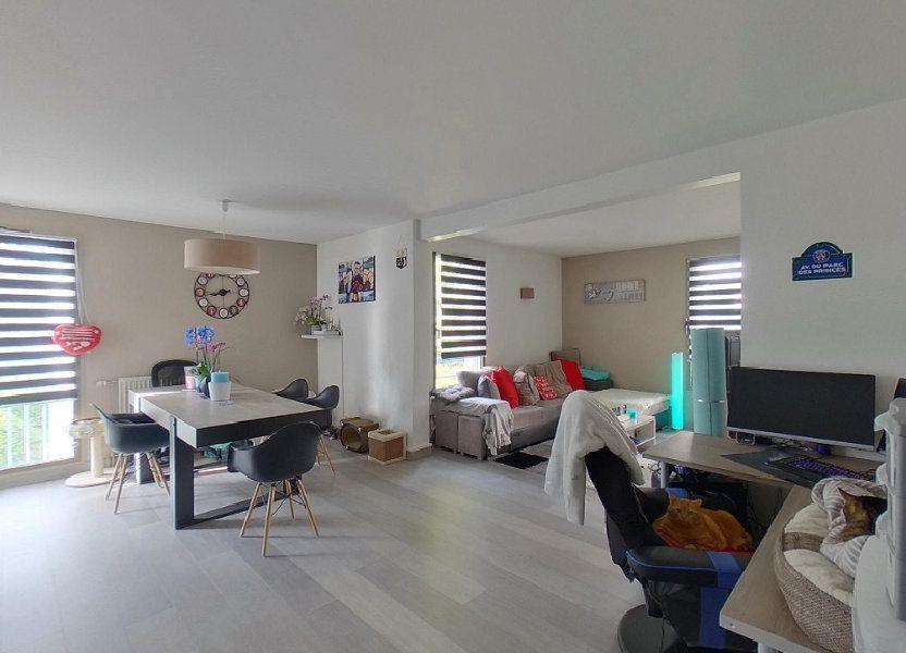 Appartement à vendre 79.57m2 à Sannois