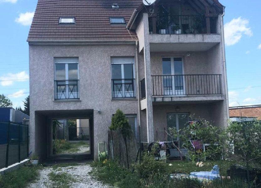 Appartement à vendre 46.85m2 à Sannois