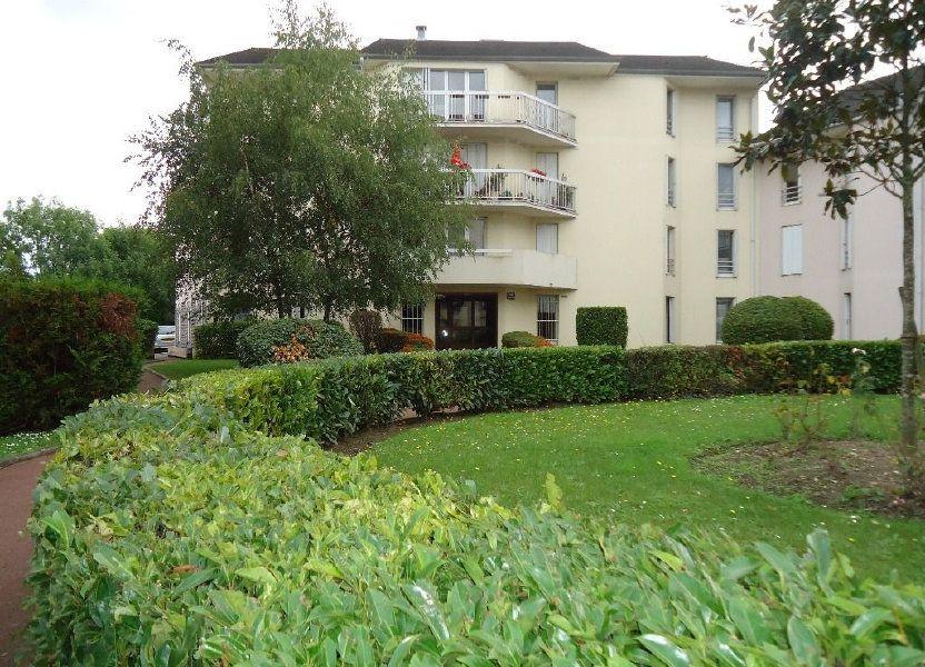 Appartement à vendre 82.37m2 à Sannois
