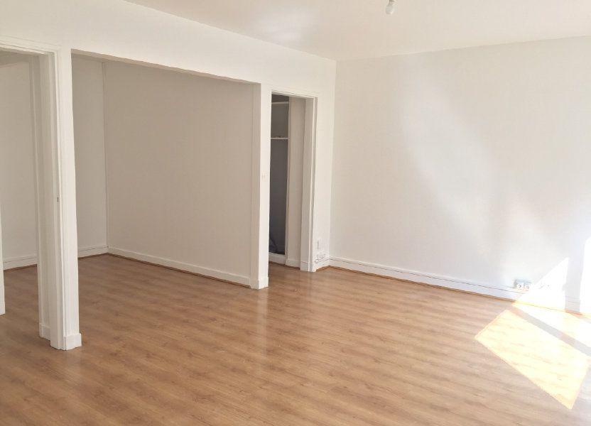 Appartement à louer 35.07m2 à Paris 18