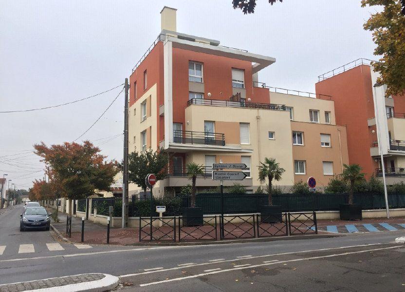 Appartement à louer 48.44m2 à Le Blanc-Mesnil