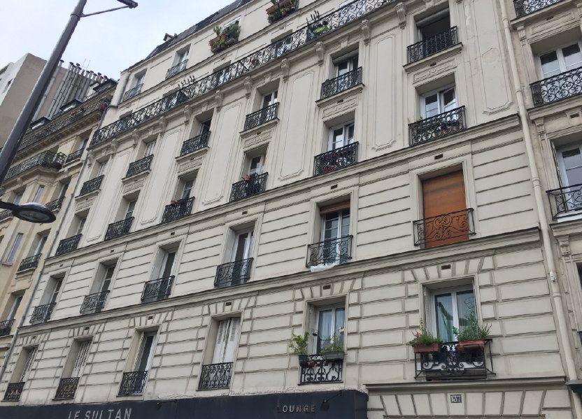 Appartement à vendre 31.35m2 à Paris 18