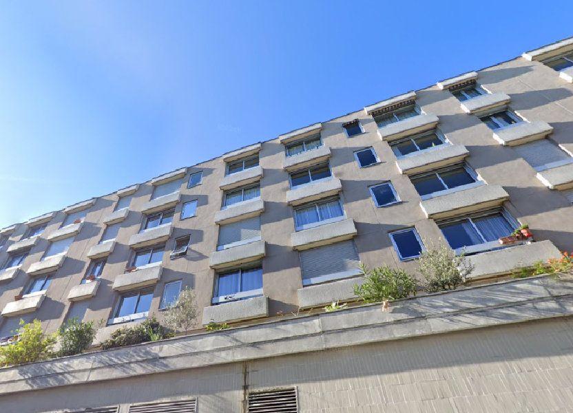 Appartement à vendre 38.01m2 à Paris 18