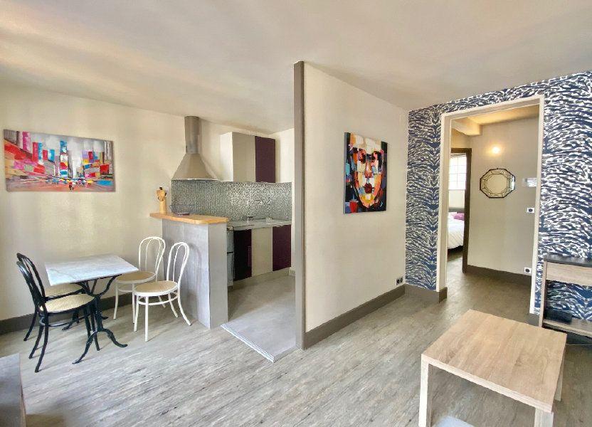 Appartement à vendre 36m2 à Paris 17