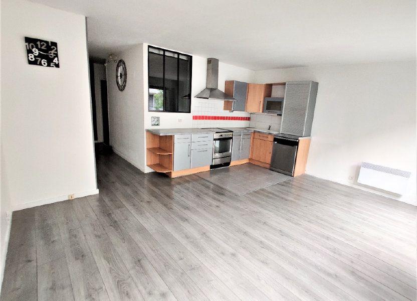 Appartement à vendre 42.77m2 à Paris 17