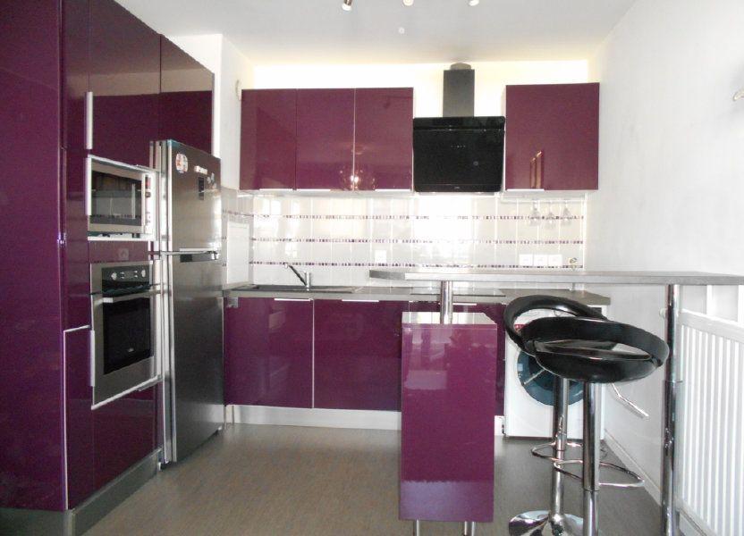 Appartement à vendre 42.21m2 à Les Ulis