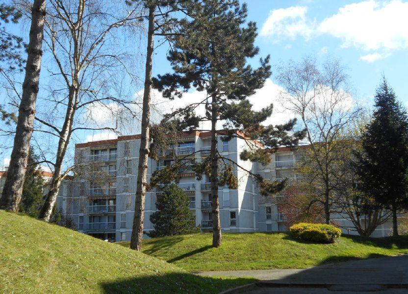 Appartement à vendre 75.77m2 à Les Ulis